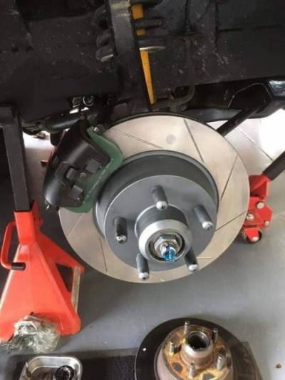 Shock and Suspension Repair