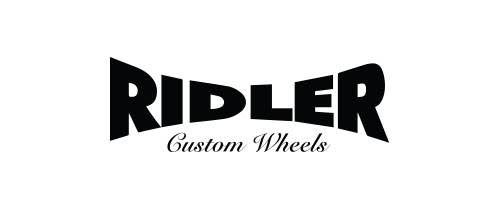 Ridler Custom Wheels wheels